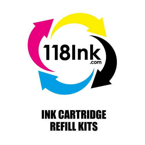 118Ink com - High quality refilled ink cartridges saving up